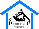Care For Stroke Logo